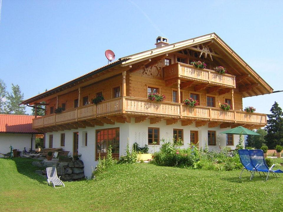landhaus b rnbichl ansicht landhaus b rnbichl kr n holidaycheck bayern deutschland. Black Bedroom Furniture Sets. Home Design Ideas