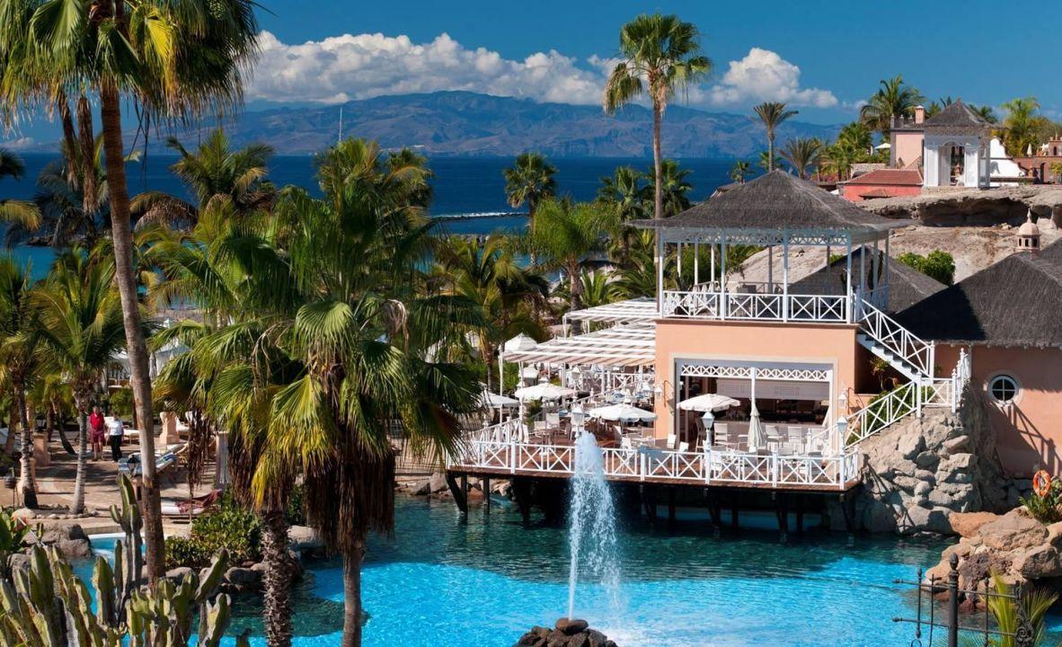 Costa Gran Hotel Adeje