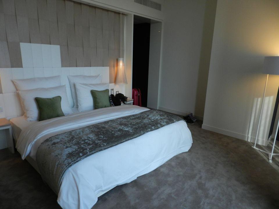 zimmer hotel melia vienna wien holidaycheck wien sterreich. Black Bedroom Furniture Sets. Home Design Ideas