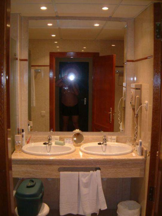 Hotel Badezimmer Hotel Best Semiramis