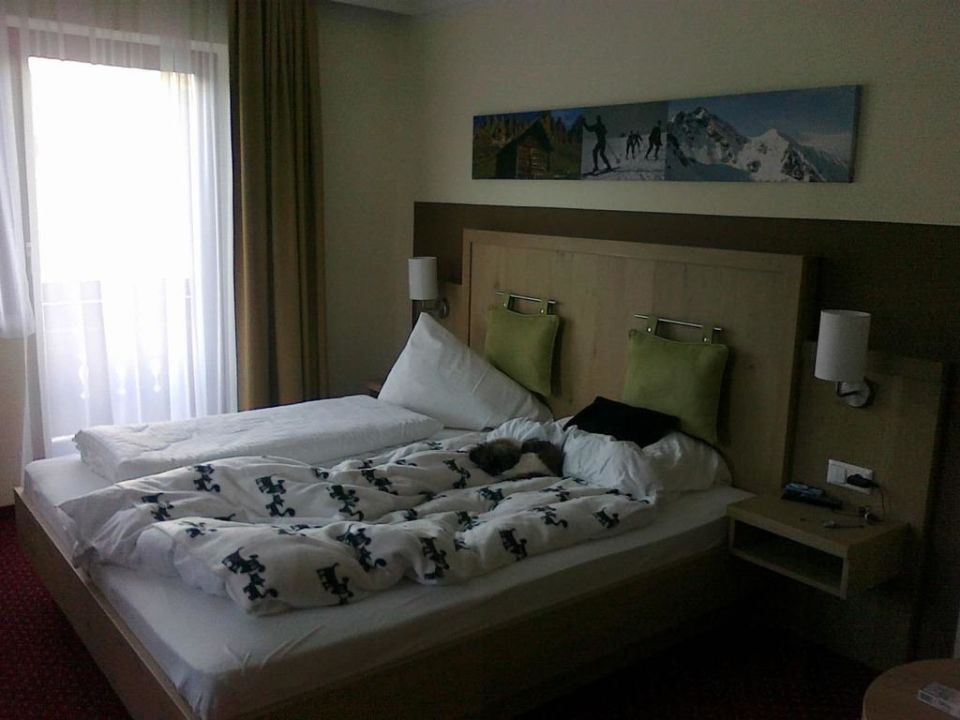 Zimmer Hotel Lärchenhof