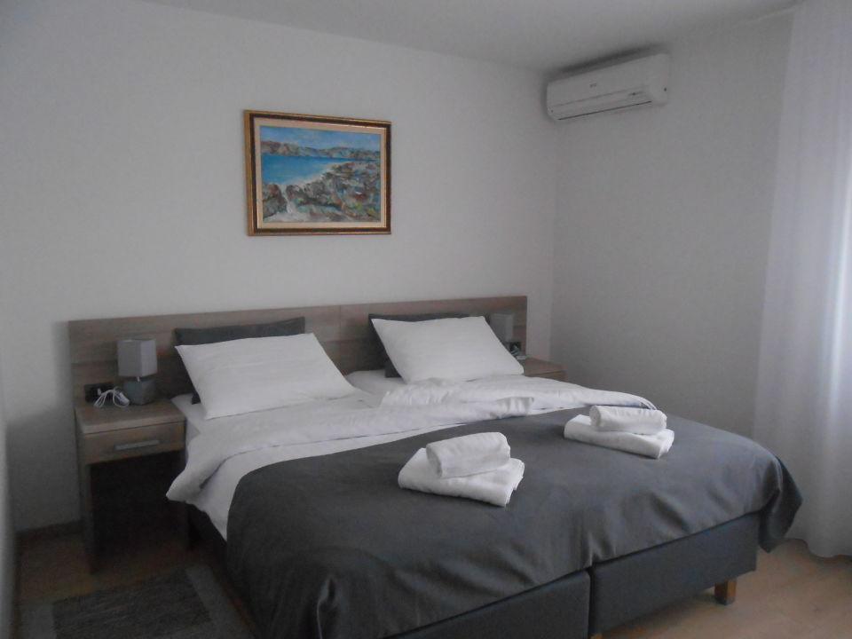 Zimmer Bed & Breakfast Villa Kristina