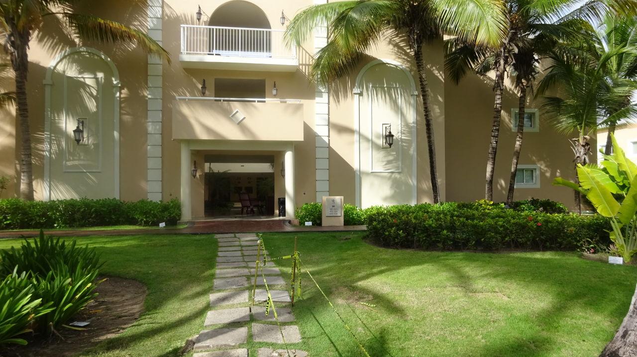Garten TRS Turquesa Hotel - Adults only