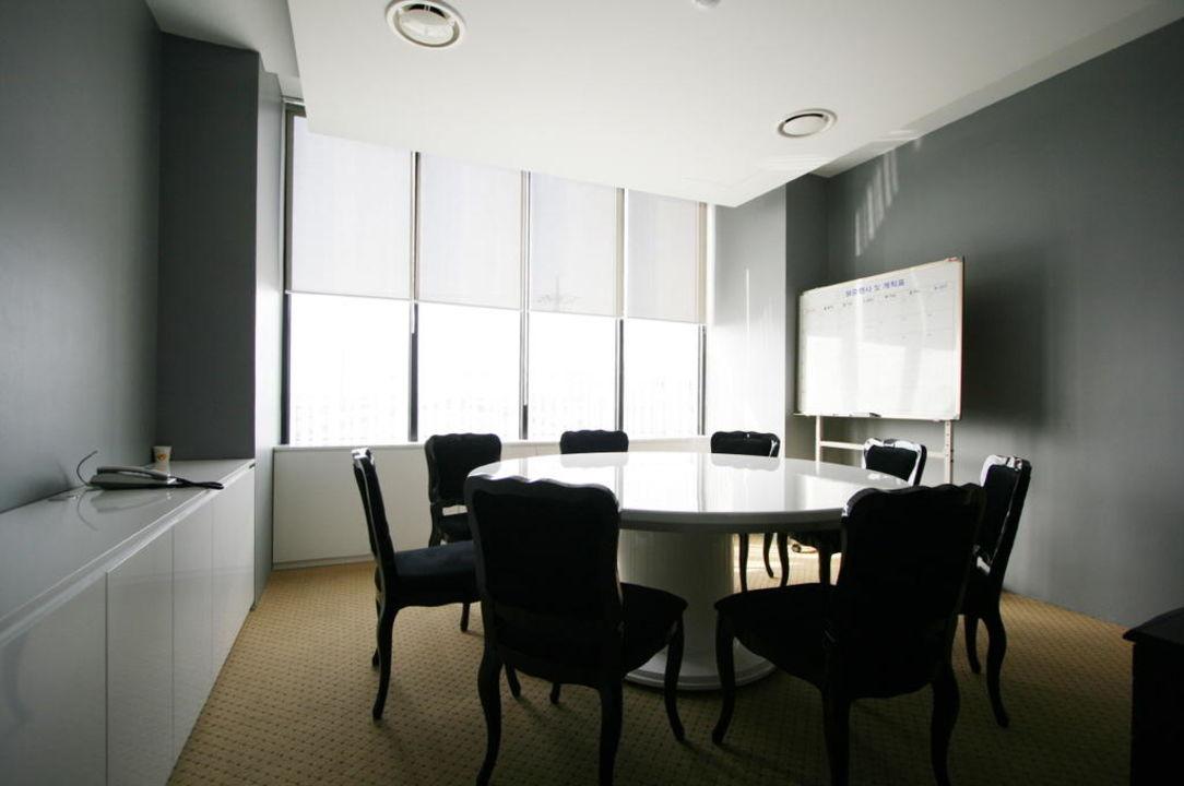 Seminar room Hotel Oscar Suite