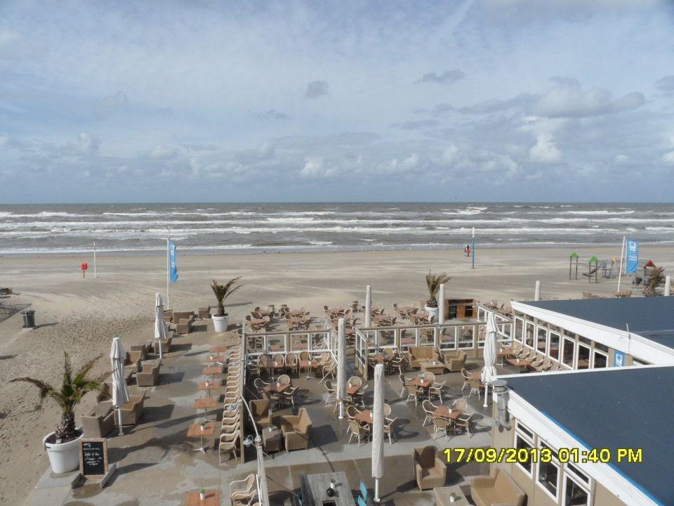 Zandvoort Adresse Strand
