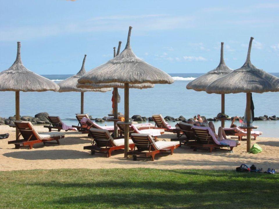 Strand Outrigger Mauritius Beach Resort