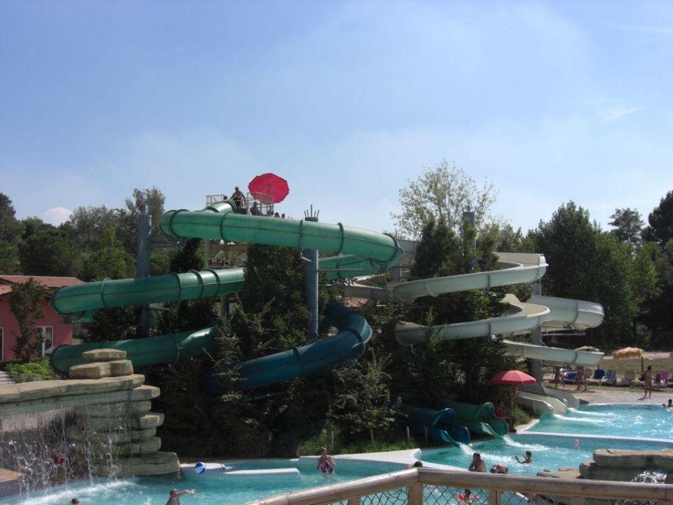 Bild pool zu ferienanlage residence piani di clodia in for Piani di bungalow di 1500 m