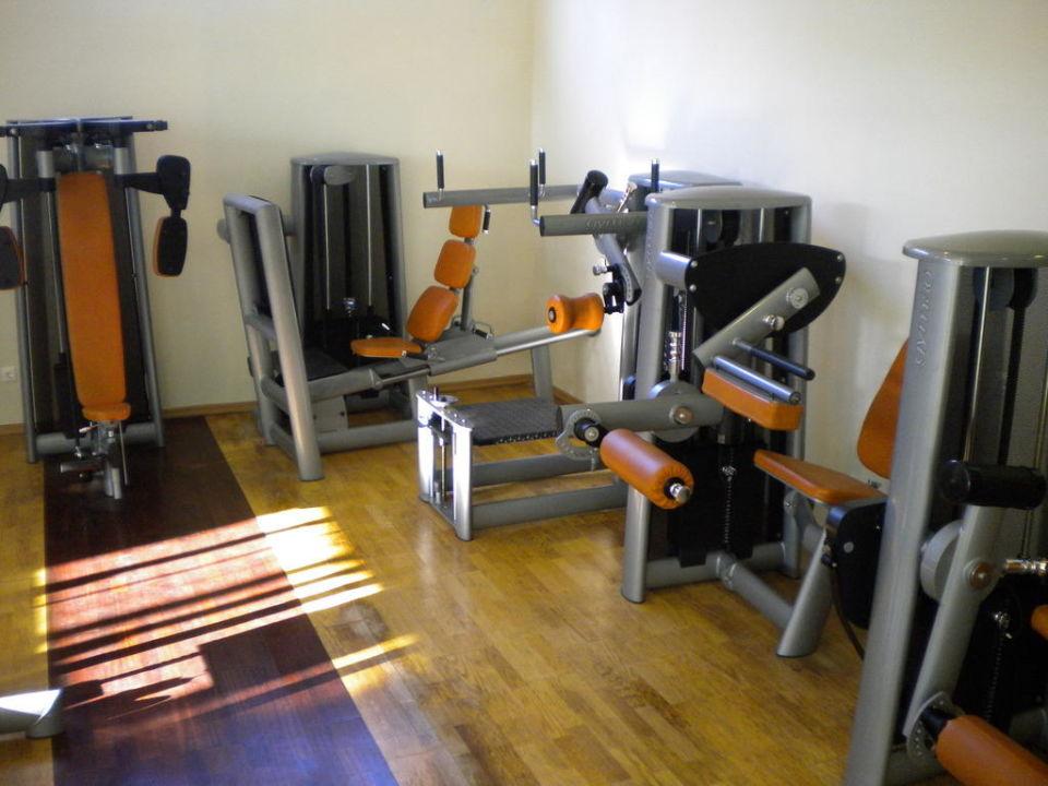 Fitnesscenter TUI MAGIC LIFE Marmari Palace