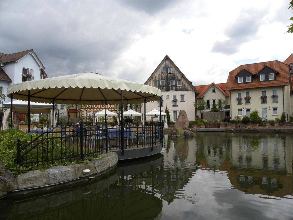W Hotel Deutschland