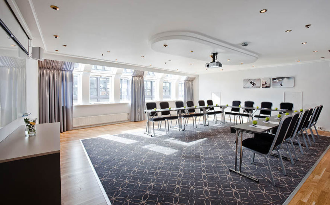 Meeting room Scandic Victoria
