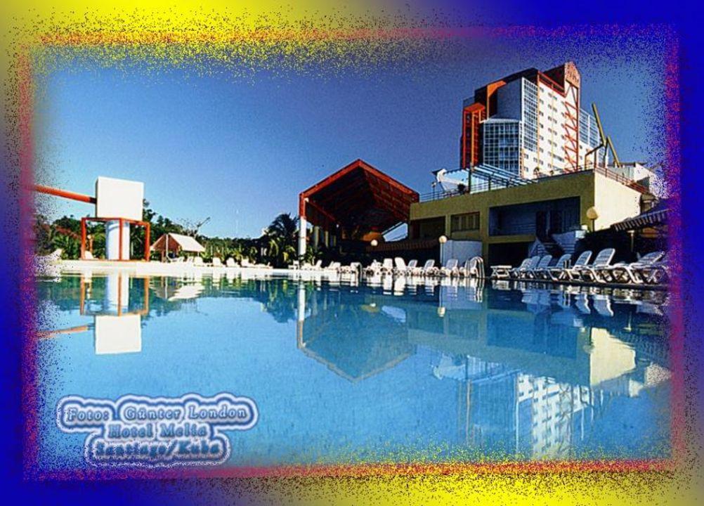 Hotel Melia/Santiago Hotel Melia Santiago de Cuba