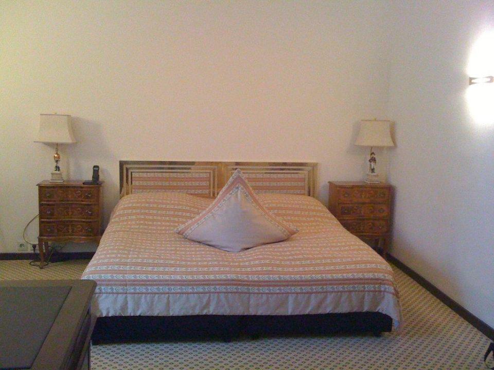 Suite 462 Hotel Bristol Berlin