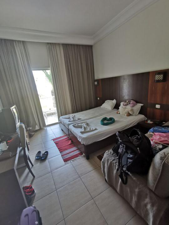 Zimmer PrimaSol El Mehdi