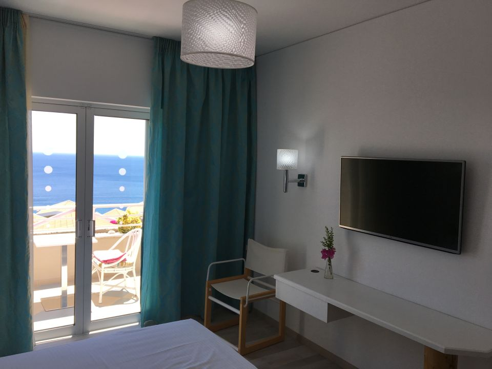 Zimmer Proteas Blu Resort