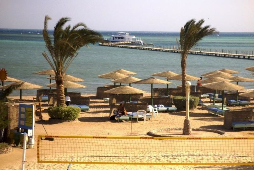 das ausflugsboot-calimera hurghada Golden Beach Resort
