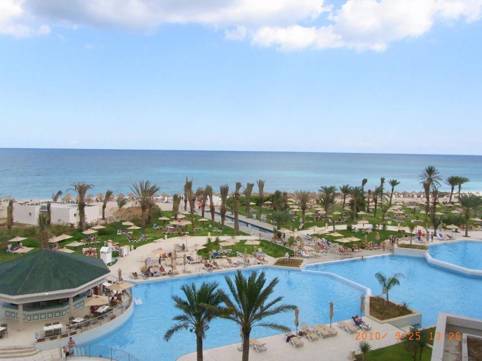 Pool IBEROSTAR Royal El Mansour & Thalasso