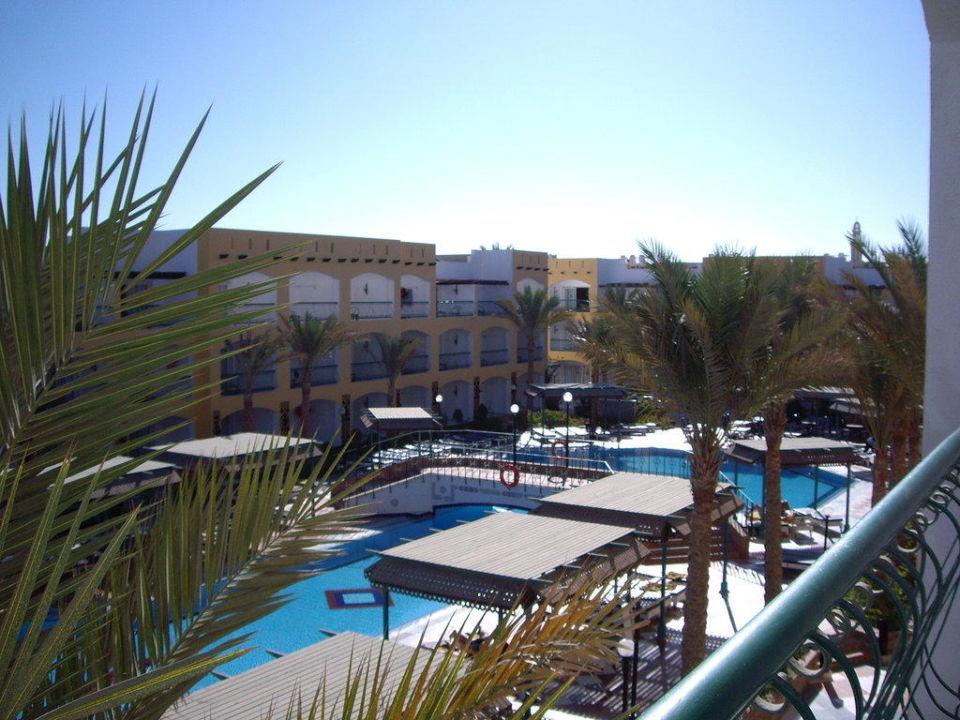 Pool Bel Air Azur Resort