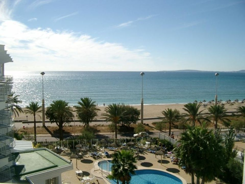 Hotel Golden Playa - Playa de Palma - Spanien Hotel HSM Golden Playa
