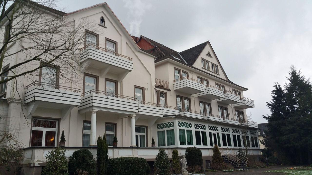 gartenseite hotel noltmann peters bad rothenfelde holidaycheck niedersachsen deutschland. Black Bedroom Furniture Sets. Home Design Ideas