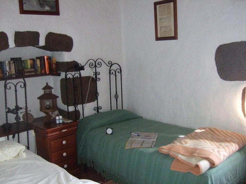 Schlafzimmer Hotel El Caserio de Guime