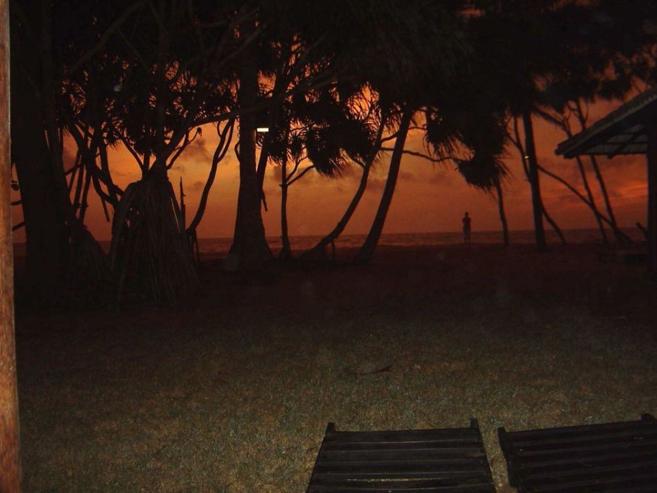 Traumhaft! Hotel Ranweli Holiday Village