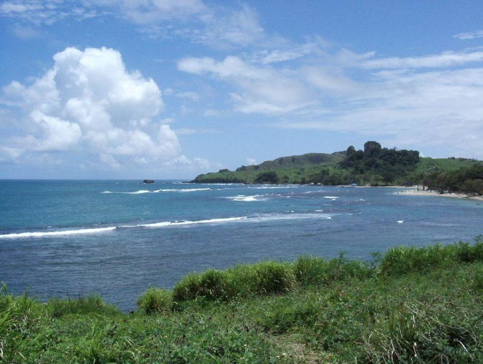 Bucht von Maimon Playabachata Resort