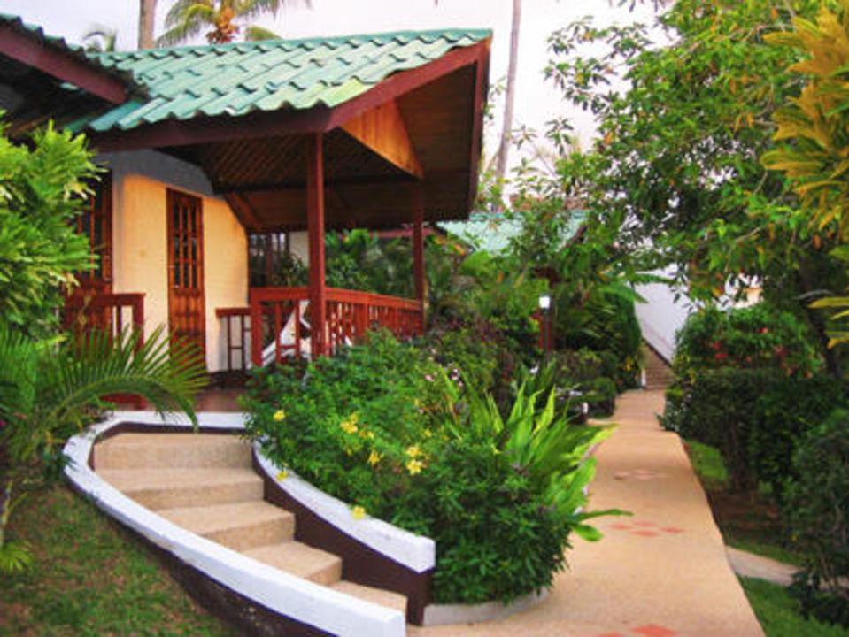 Klein aber fein Best Western Phuket Ocean Resort