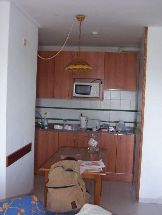 Zimmer Palia Puerto del Sol