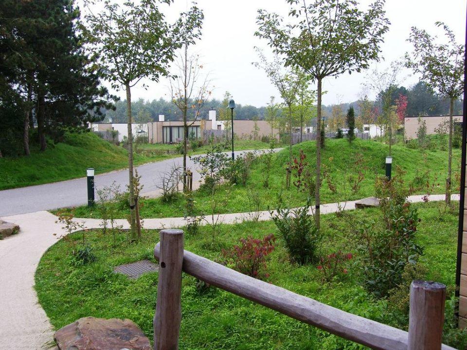 Park Center Parcs Het Heijderbos