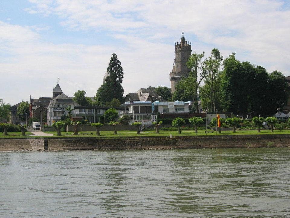 Villa am Rhein\