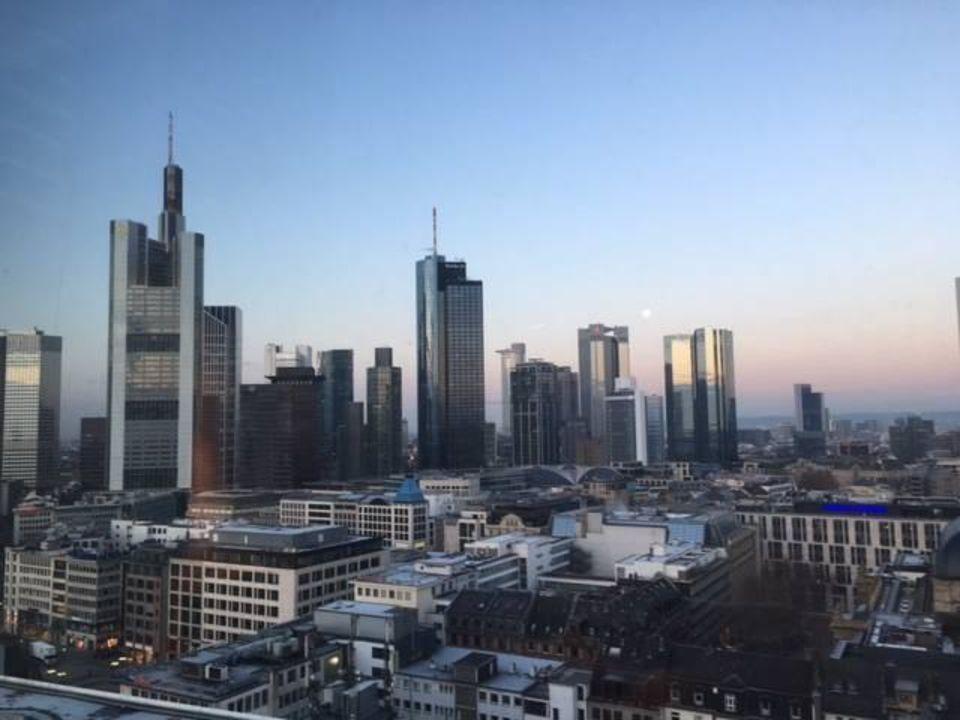 The Frankfurt Hotel Bewertung
