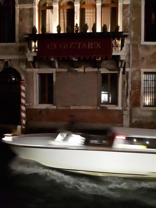 Sonstiges Hotel Ai Mori D'Oriente