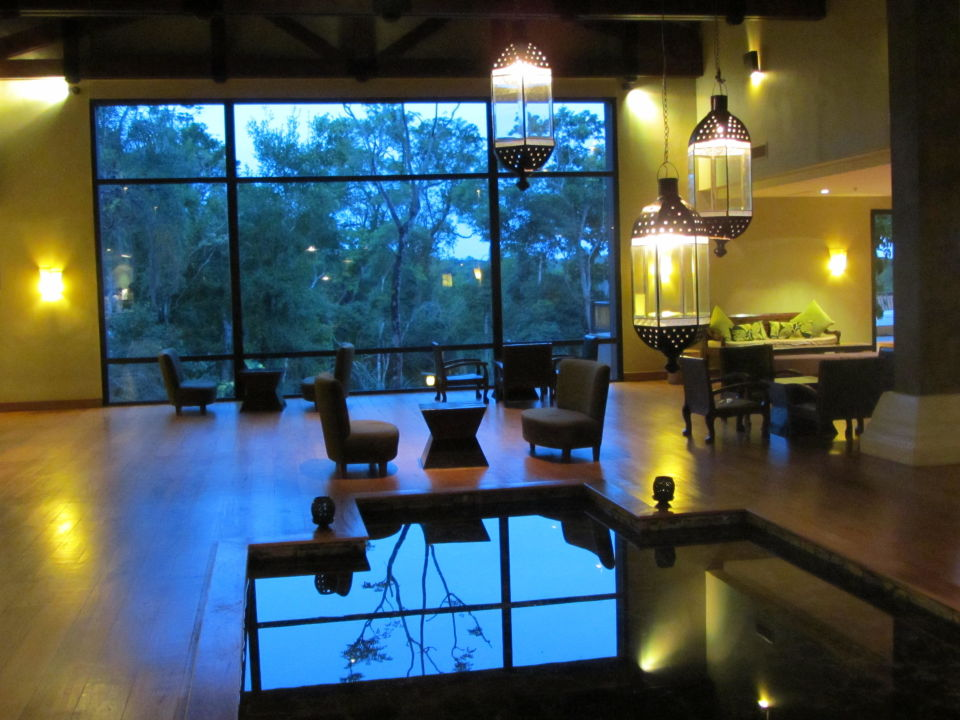 Hall 2 Loi Suites Iguazu Hotel