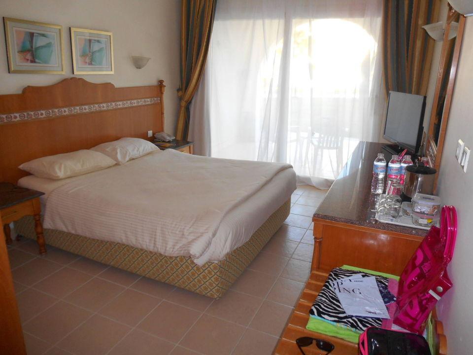 Dana Beach Resort Hurghada Egypt