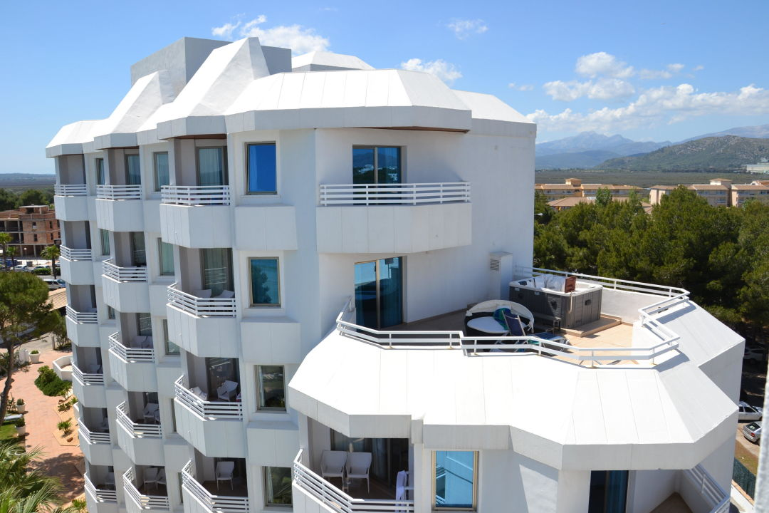 Hotel Esperanza Suites Mallorca