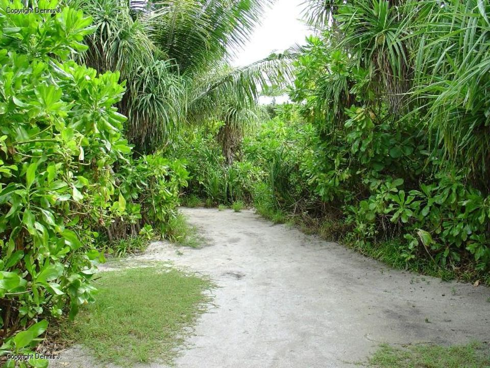 Inselrundgang Adaaran Select Meedhupparu Island Resort