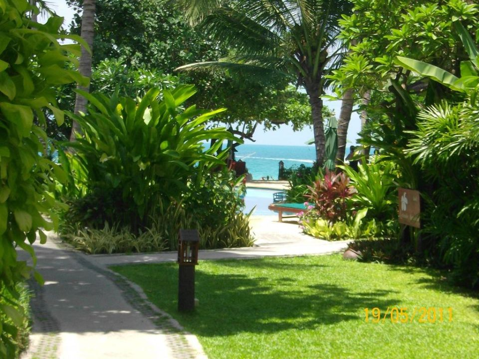Baan Chaweng Beach Resort And Spa Koh Samui