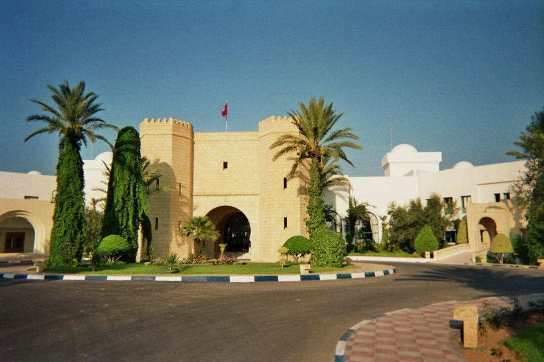 Mahdia Palace Mahdia Palace Resort & Thalasso