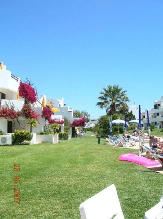 Widoczek Hotel Balaia Golf Village