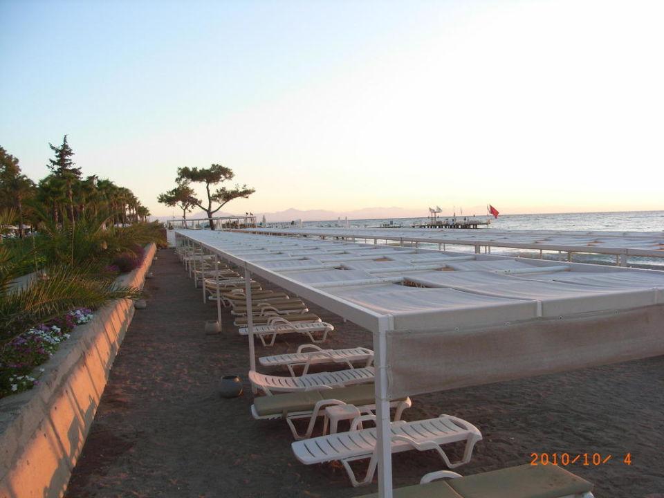 Strand Hotel Mirada del Mar
