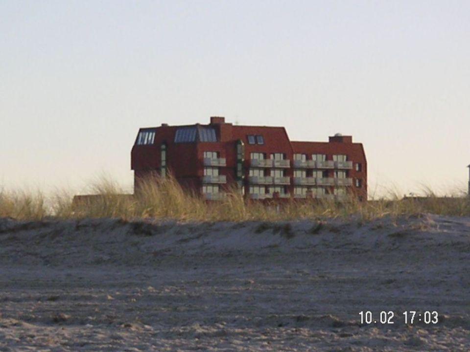 Bild strand zu upstalsboom hotel am strand in horumersiel for Boutique hotel am strand