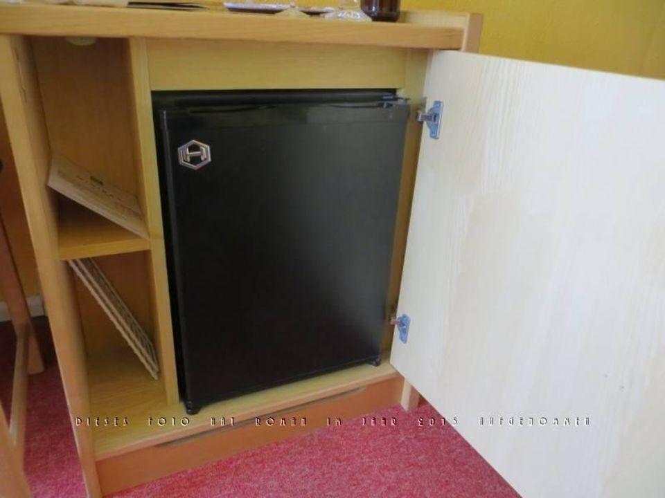 Mini Kühlschrank Für Hotel : Mini kühlschrank mit gratis wasser bild von citizenm tower of