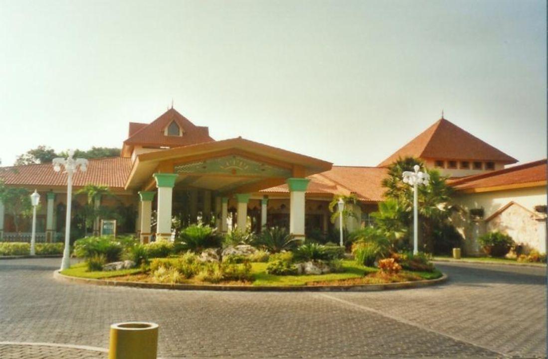 Hotel Riu Playacar Hotel Riu Playacar