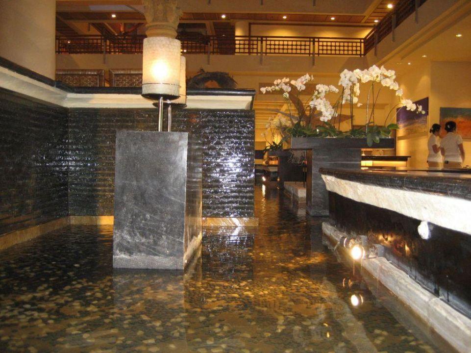 Lobby The Westin Resort Nusa Dua, Bali