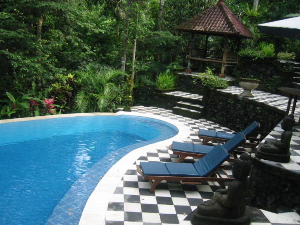 Gubah Bali Villas Hotel Gubah Bali