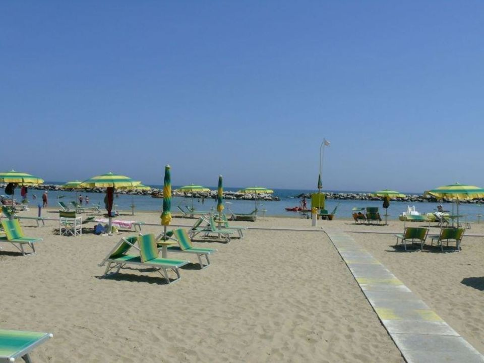 Hotel Oxygen Lifestyle Rimini