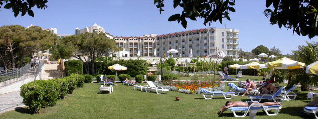 Panorama Hotel Arcanus Side Resort