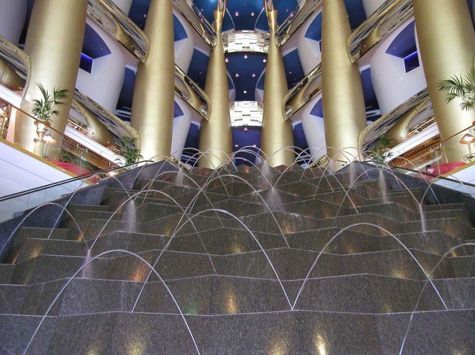 Burj Al Arab #1 Hotel Burj Al Arab