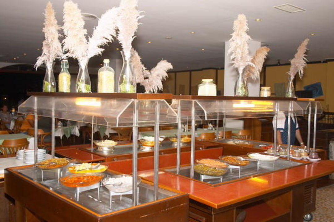 Buffet Ramada Resort Bodrum