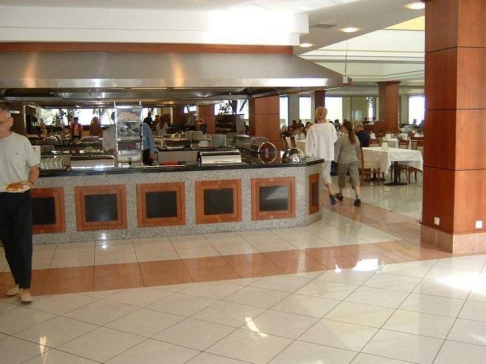 Speisesaal, Pine Beach Resort Maritim Pine Beach Belek